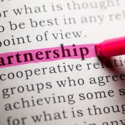 Partnership in business